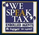 We Speak Tax